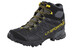 La Sportiva Core GTX Surround Hiking Shoes Men black/yellow